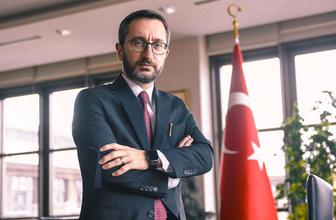 Cumhurbaşkanlığı'ndan Türkiye'den ABD'ye komplo ididasına yanıt