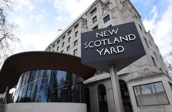 İngiliz polisinden basına 'sızıntı belgeleri iade edin' çağrısı