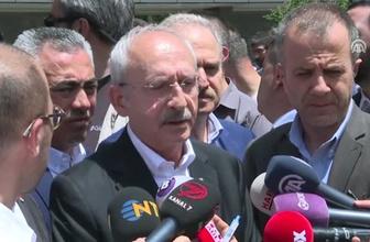 """Kılıçdaroğlu'dan S-400 açıklaması: """"Türkiye kendi güvenliğini sağlamak için başka arayışlara girecektir"""""""