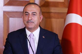 Dışişleri Bakanı Mevlüt Çavuşoğlu'ndan çok sayıda telefon görüşmesi