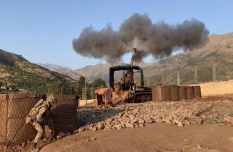 Milli Savunma Bakanlığı'ndan Pençe-2 harekatı açıklaması