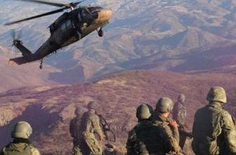 TSK Kuzey Irak'ta yeni harekatı Pençe-2