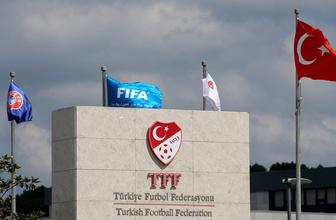 Türkiye Futbol Federasyonu açıkladı! Çarşamba günü çekiliyor