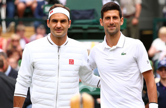 Wimbledon'ın 5 saatlik finalinde Djokovic'ten tarihi zafer