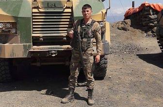 Hakkari'de PKK saldırısında yaralanmıştı! Acı haber geldi