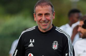 Beşiktaş'ta Abdullah Avcı'nın yeni prensi o olacak