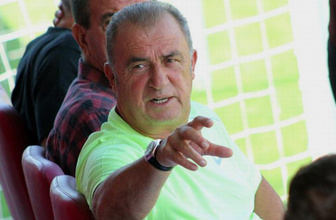 Galatasaray'da Fatih Terim'den transfer raporu