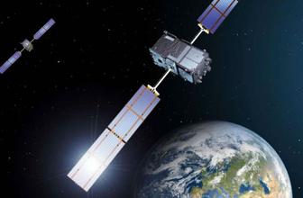 Avrupa Birliği'nin uydu navigasyon sistemi Galileo bozuldu