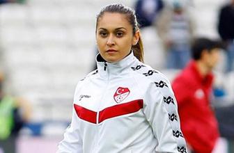 UEFA'dan Betül Nur Yılmaz'a görev