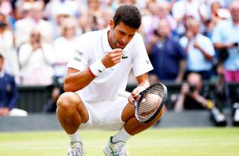 Djokovic-Federer Wimbledon finali unutulmazlar arasına girdi