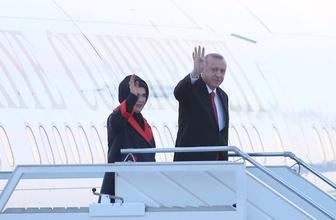 Erdoğan: Ruhlarını satan müptezeller Türkiye'yi ele geçiremeyecek