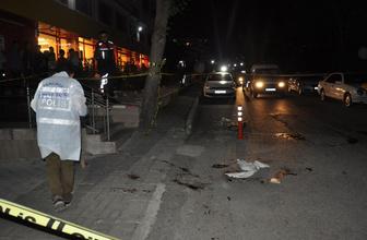 Afyonkarahisar'da bir kişi kız arkadaşını yaralayıp intihar etti