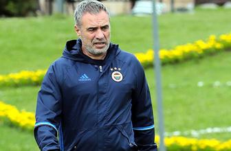 Ersun Yanal'dan Fejsa'ya veto: Bu transferi istemiyorum