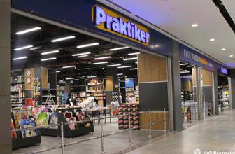 Dev market zinciri Praktiker 1 yıllık konkordato talep etti