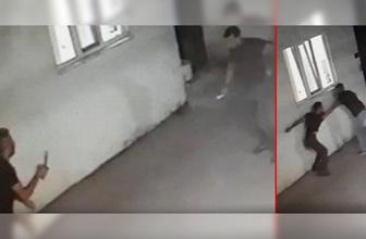 Bursa'da dehşet saçan damat tutuklandı