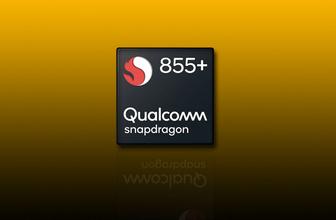 Qualcomm'dan oyun severlere Snapdragon 855 Plus müjdesi