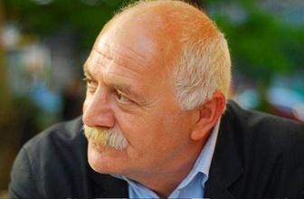 Ünlü oyuncu Orhan Aydın gözaltına alındı