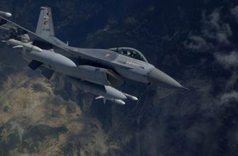 PKK'ya bir darbe daha! Hakkari'de 2 PKK'lı terörist öldürüldü