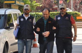 FETÖ'nün 'altın çocuğu' olarak bilinen Mustafa Aygün'e hapis cezası