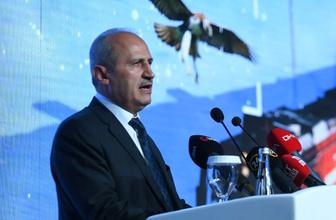 Ulaştırma Bakanı Cahit Turhan açıkladı proje yıl sonuna kadar uygulamaya geçecek