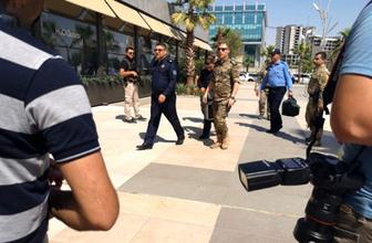Erbil saldırganın kimliği belli oldu