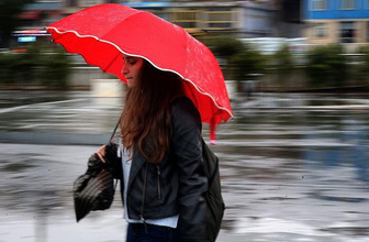 Meteoroloji'den son dakika uyarısı! Kuvvetli sağanak ve soğuk hava geliyor