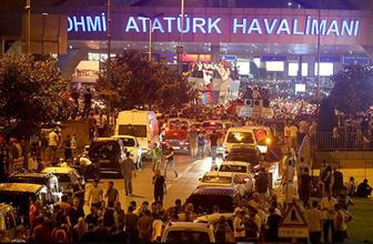 Havalimanını işgal davasında darbecilere ceza yağdı