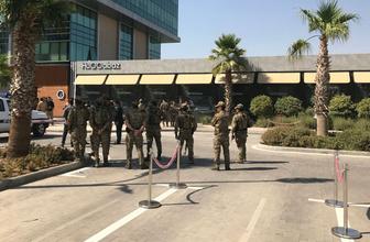 Erbil'deki saldırıyla ilgili önemli detaylar ortaya çıktı