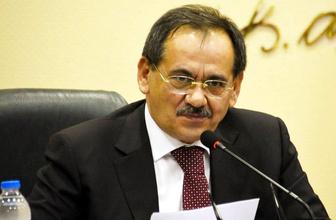 Samsun Büyükşehir Belediye Başkanı Mustafa Demir: 300 konut kaldırılacak