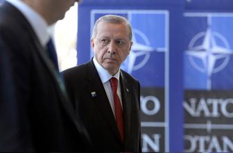 Türkiye'nin NATO üyeliğiyle ilgili İngiliz basınında küstah sözler!