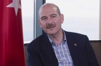 """Süleyman Soylu """"Ordunun Dereleri"""" türküsünü söyledi"""