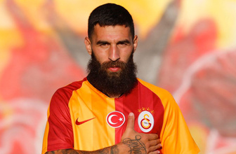 Cimbom'un yeni transferi Jimmy Durmaz'dan Galatasaray itirafı