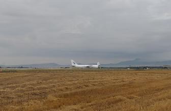 S-400 sevkiyatında 15'inci uçak Mürted'e geldi