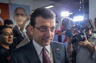 Ekrem İmamoğlu 15 Temmuz Demokrasi Otogarı'nda incelemelerde bulundu