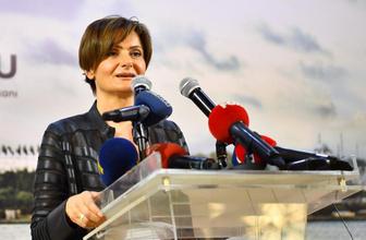 Canan Kaftancıoğlu davası : 'Ordulu yoksul bir ailenin çocuğuyum'