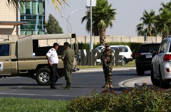 Abdullah Ağar'dan Erbil saldırı yorumu : 'Her tetikçi bunu yapamaz'