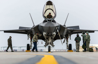 İsrail basını bomba haberi verdi! Meğer İsrail F-35 için Türkiye karşıtı lobi yapmış