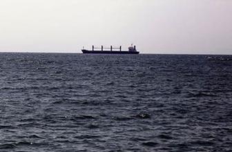 İran Devrim Muhafızları Körfez'de yabancı bir petrol tankerini ele geçirdi