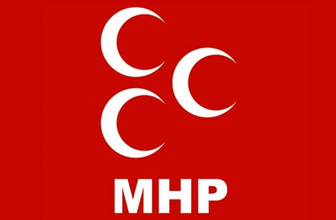 MHP Zonguldak İl Başkanı partisinden istifa etti
