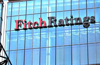 Fitch 14 Türk bankasının notunu düşürdü