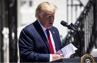 Trump'ın açıklama yaptı! Türkiye'nin dolar cinsi tahvilleri yükseldi