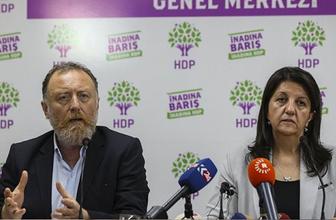 Erbil'de Türk diplomata saldırı! HDP'den sert açıklama