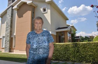 İzmir'de FETÖ ile korkuttukları kadına 5 milyon liralık villasını sattırdılar
