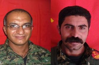 Tunceli'deki 2 terörist, MLKP'nin Türkiye sorumluları çıktı