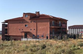 Uşak'ta rehabilitasyon merkezinde cinsel saldırı iddiası