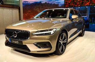 Volvo, teknik sebepten dolayı yarım milyon aracını geri çağırdı