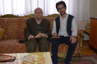 Milli Görüş camiasının acı günü! Süleyman Arif Emre hayatını kaybetti