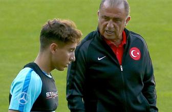 Fatih Terim'in teklifi sonrası Emre Mor transferinde yeni gelişme
