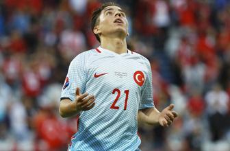 Emre Mor Galatasaray'a gelecek mi? İsyan bayrağını çekti