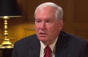 Boston Fed Başkanı Eric Rosengren: Faiz indirimi için neden görmüyorum